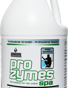 """Enzyme for SPAS """"Pro Series ProZymes Spa"""""""