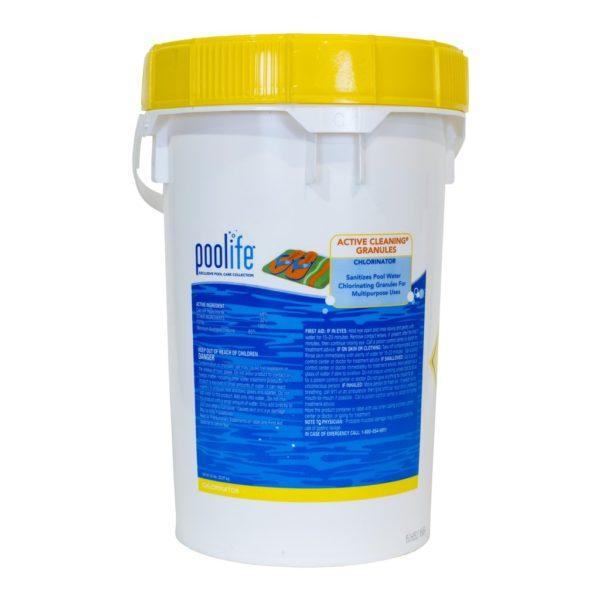 Granular Chlorine