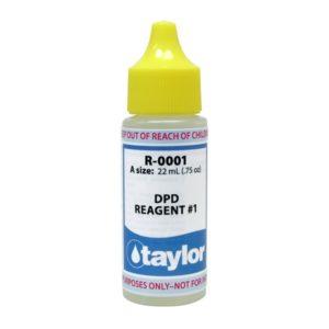 DPD Reagent #1
