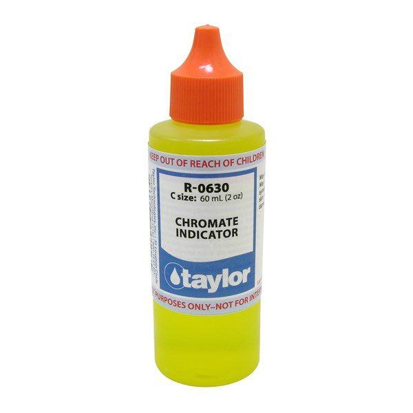 Chromate Indicator, 2 oz, Dropper Bottle (SALT)